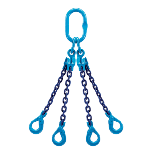grade 100 chain sling
