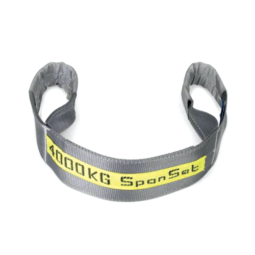 4T web sling spanset