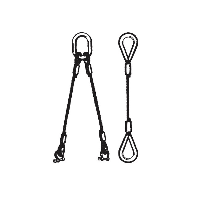 wire rope slings  u2013 grade 1570  u2013 the rigging shed
