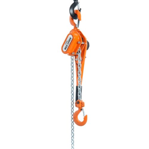 vital lever block hoist NR 2 series NR2 NR-2