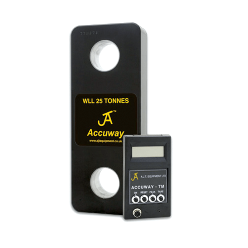 load cell AJT