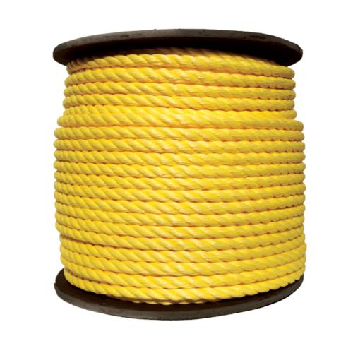polyprop polypropylene rope reel
