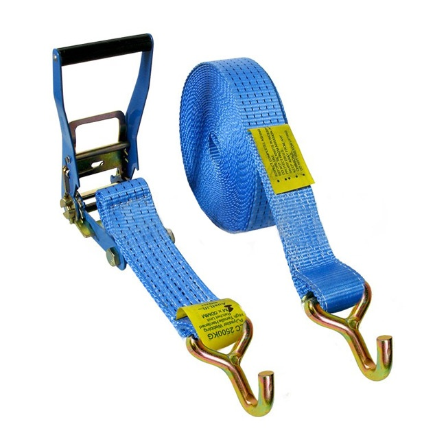 ratchet tie down j hook