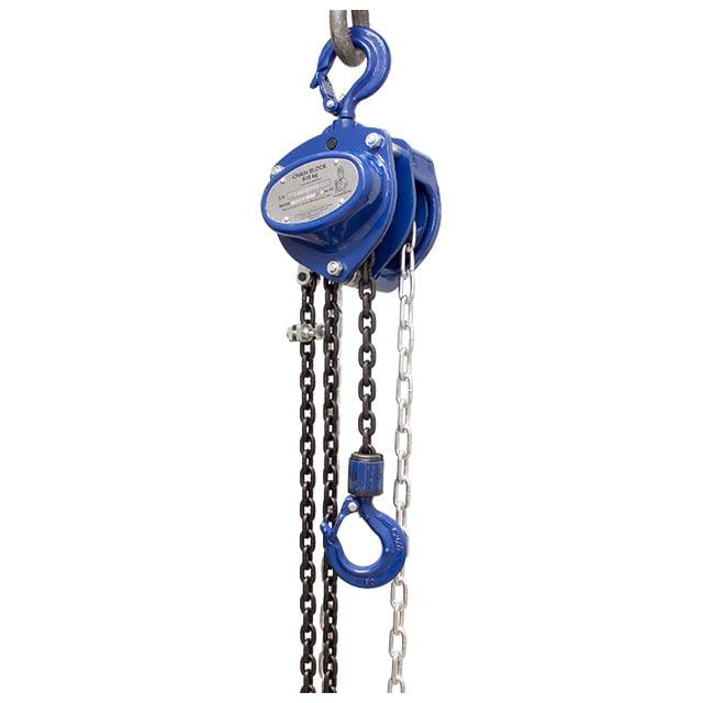 sling doctor chain block