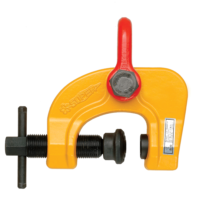 Super tool screw cam clamp
