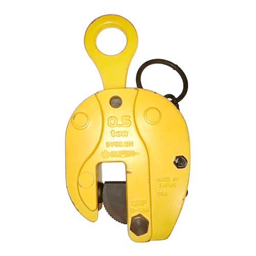 Supertool Super Tool vertical plate lifting clamp