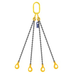 Chain Slings & Components
