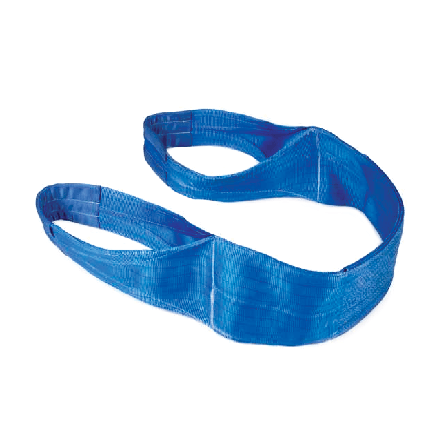 8T web sling spanset