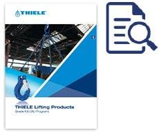 Thiele G100 fittings