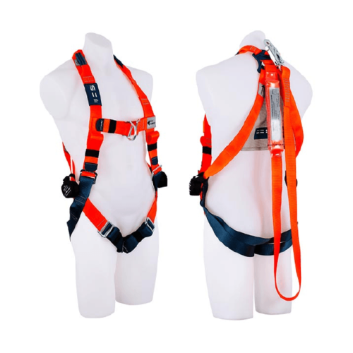 Spanset EWP tradie harness