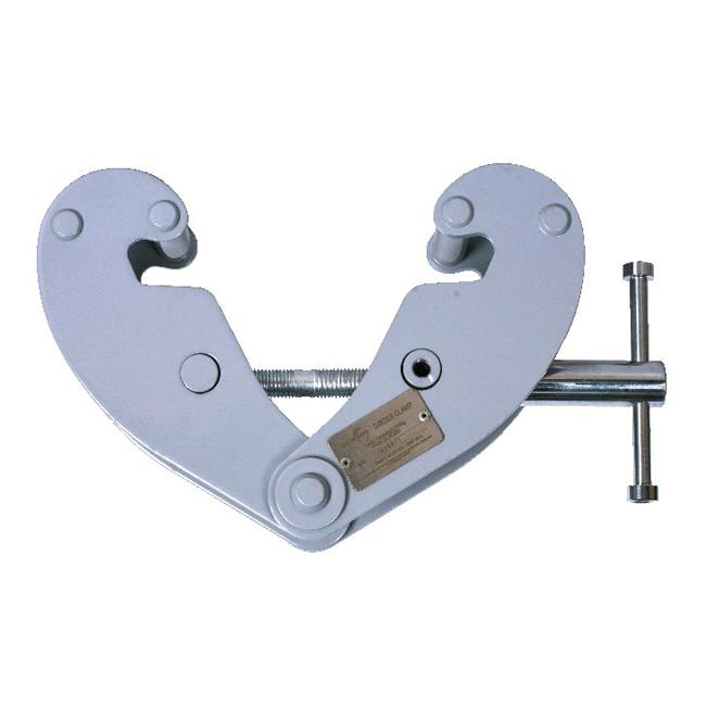 global lifting beam clamp