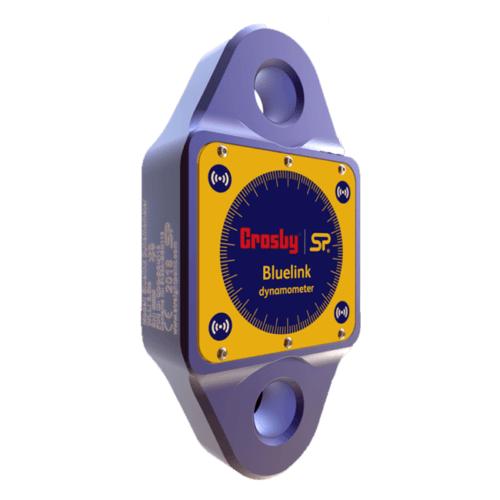 blue link dynanometer load measuring bluelink