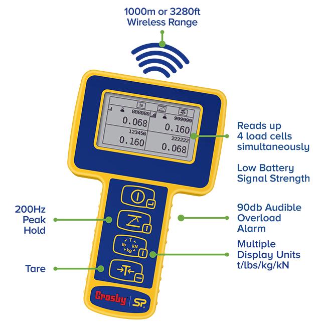 handheld wireless
