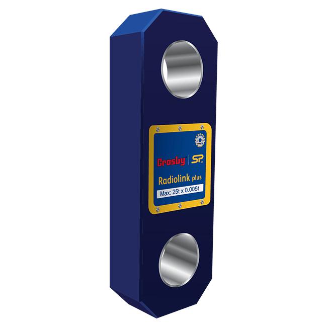 crosby SP bluelink blue link load cell