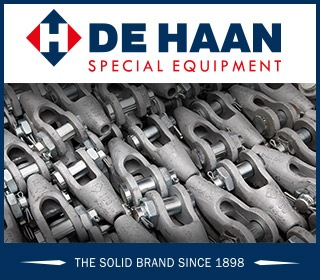 De Haan Special Equipment