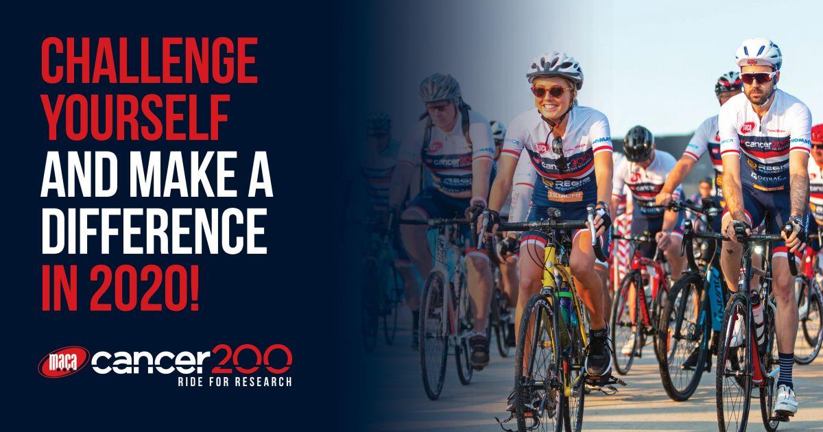 MACA Cancer200 2020 challenge.