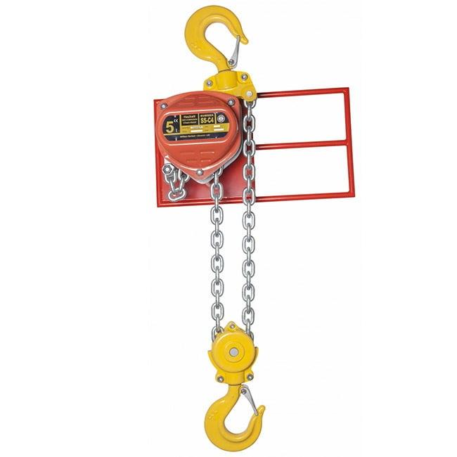 ROV Chainblock